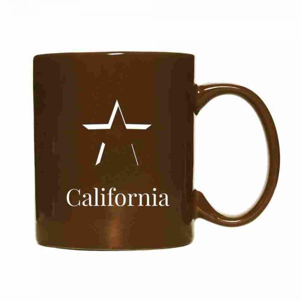 mug-brown-california-star